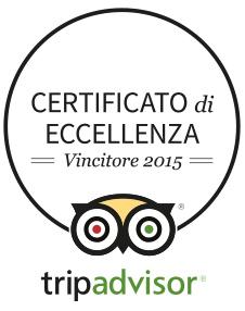 certificato di eccellenza