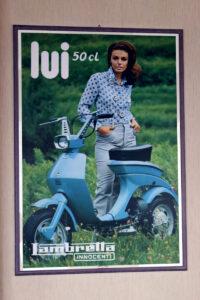 Lambretta Luna, cinquantesimo anniversario