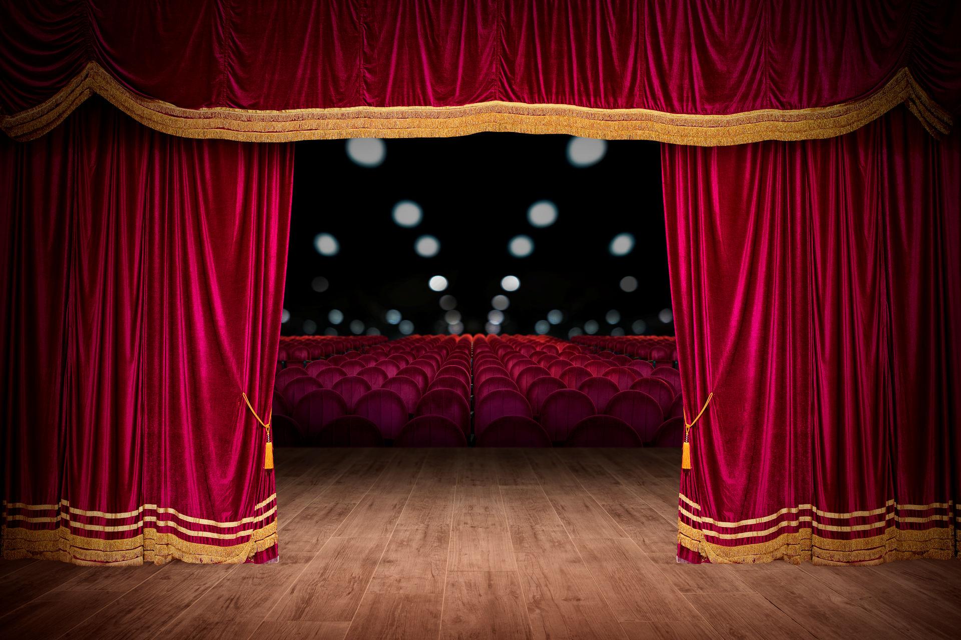 musica e teatro nel nostro hotel